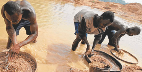 EU States Should Embrace Laws on Trade in Conflict Minerals